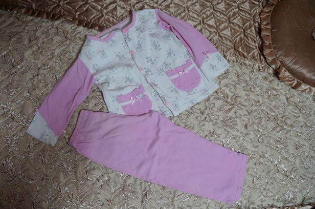 Пижама Турция на 5 лет, 110 см