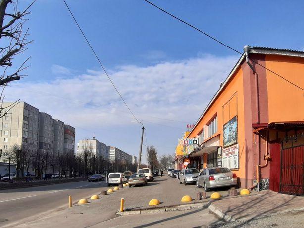 Оренда приміщення Центр 110 мкв
