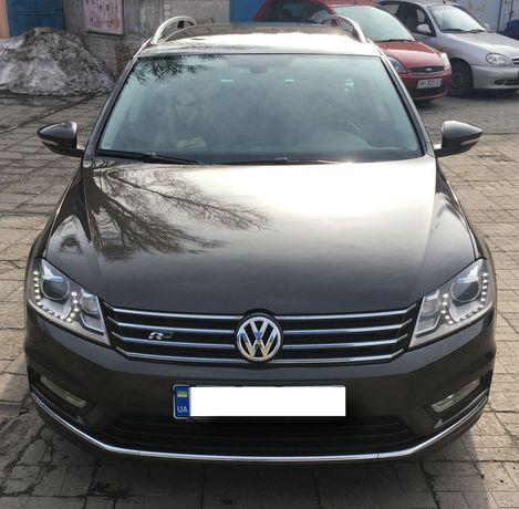 Volkswagen Passat B7 R–Line