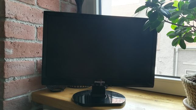 Monitor philips 19 cali