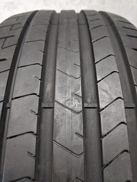 Літні шини б/у 2шт. Pirelli P Zero PZ4 245/45 R19 губка (7mm)