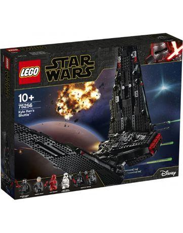 75256 LEGO® Star Wars™ Wahadłowiec Kylo Rena™ Łódź Marynarska 2 Uniblo
