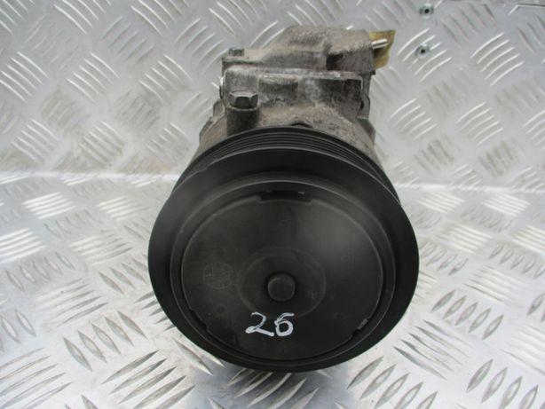 Sprężarka klimatyzacji Polo, Audi A2, Ibiza IV, Fabia II
