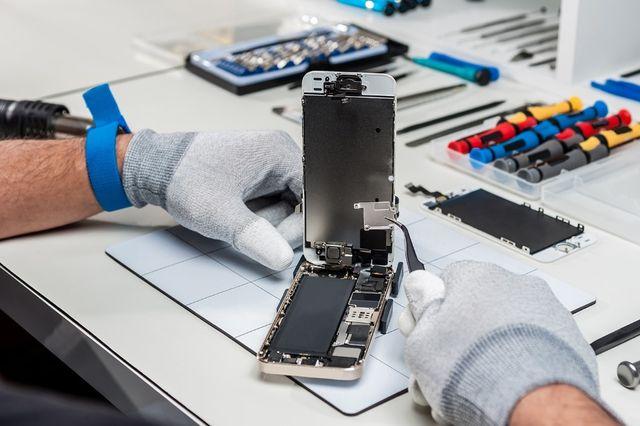 Ремонт Телефонов, Планшетов, Ноутбуков, ПК и техники Apple