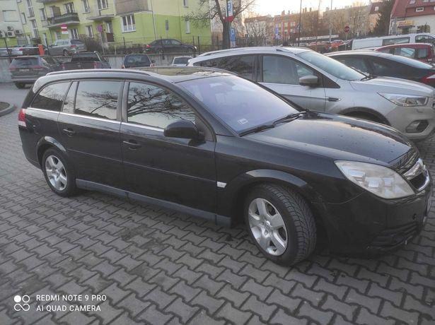 Opel Vectra C Kombi 1.9 CDTI 150 Cosmo