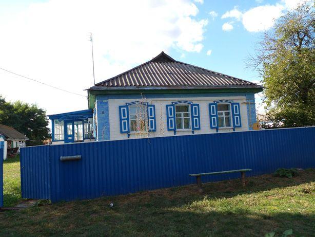 Будинок с.Золотоношка Черкаська обл.