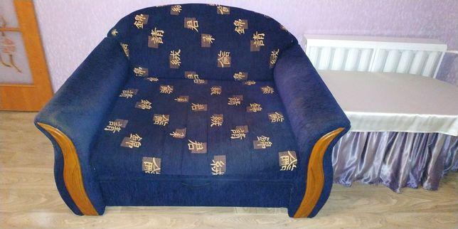 Кресло кровать, кресло диван