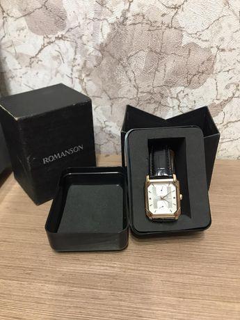 Продам часы Romanson СРОЧНО!
