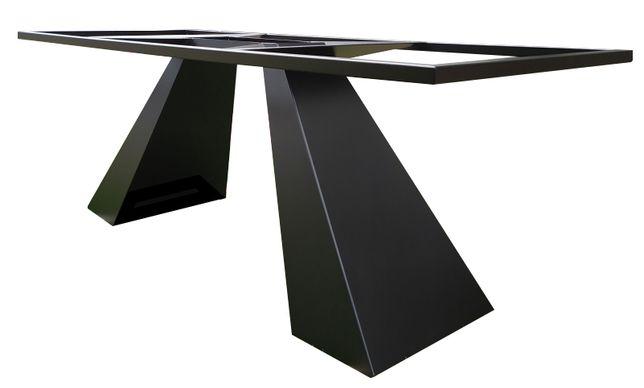 Podstawa noga do stołu z metalu