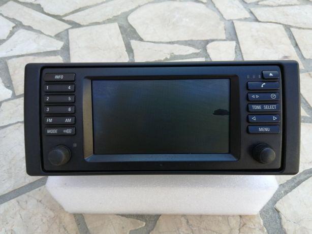 Auto-Rádio BMW original.