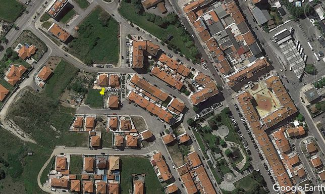 Terreno Urbano Vila de Sobral de Monte Agraço