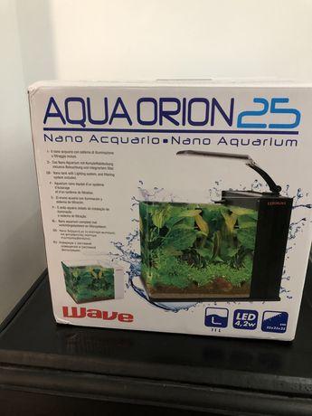 Kit completo aquario agua quente