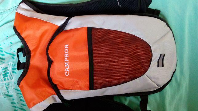Велорюкзак campsor, рюкзак