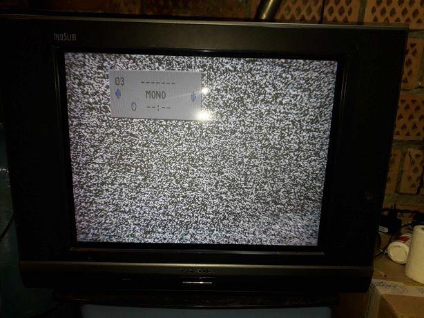 TV Daewoo DTB-21S7K. Sprawny.