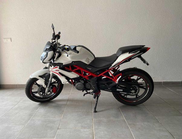 Benelli BN 125cc