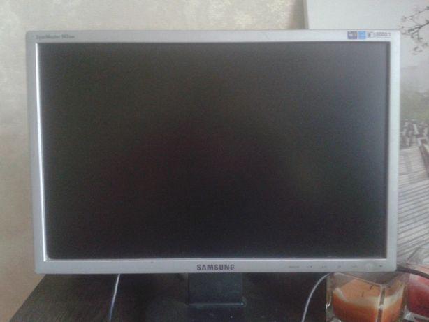Монитор Samsung SyncMaster 943NW