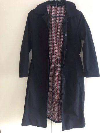 H&M  płaszcz r.36