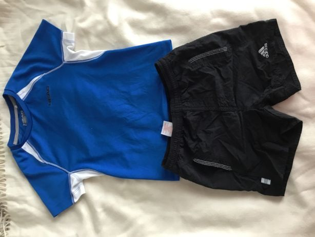 Strój sportowy Adidas