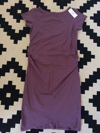 Nowa sukienka ciazowa M