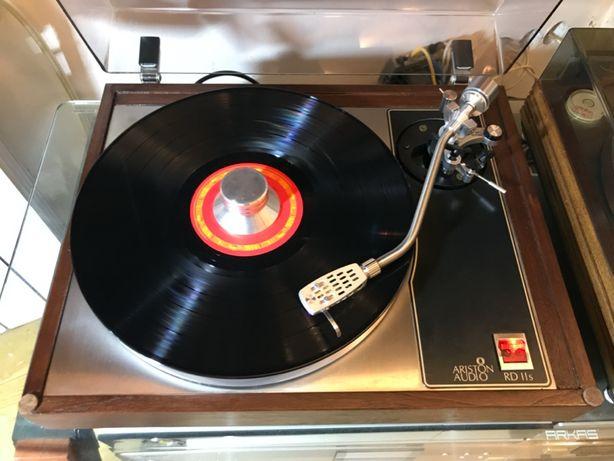 Gramofon Ariston RD11S (LINN)