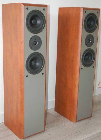 Kolumy Tonsil Maestro II 2xPrzód + kolce