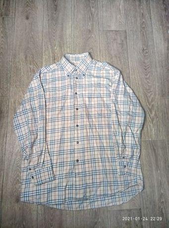 Burberry рубашка барбери