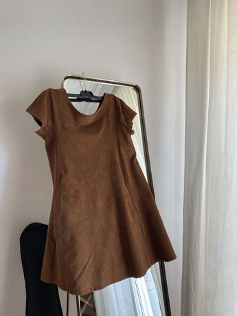 Vestido PULL&BEAR - M
