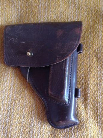 Продам кожаные кобуры