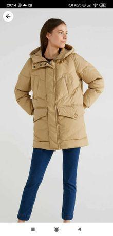 Куртка зимняя Benetton