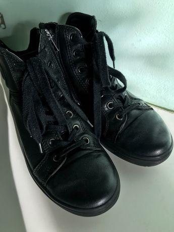 Ботинки черевики ЕССО сапоги чоботи