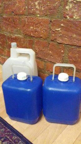 канистра для питьевой воды