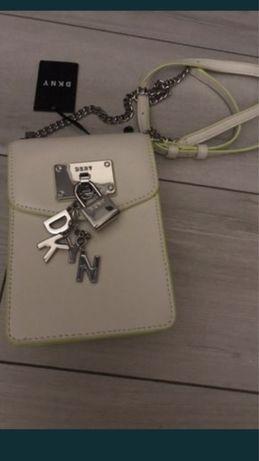 DKNY  сумочка из США