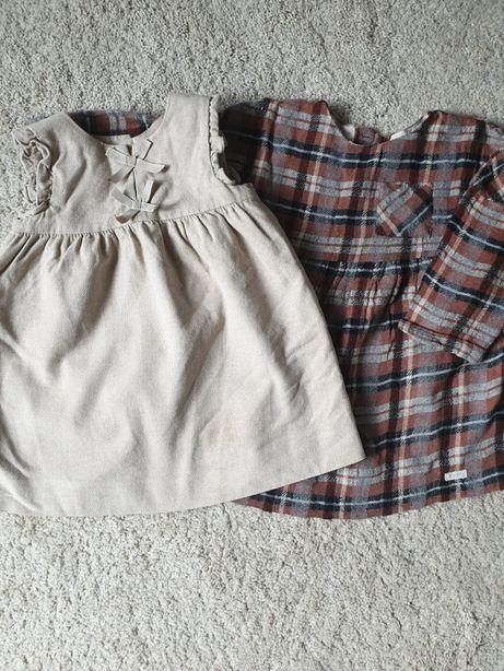 Zara sukienki