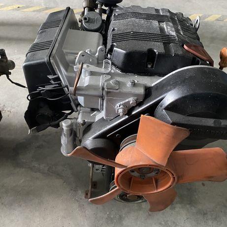 Motores para Mata velhos