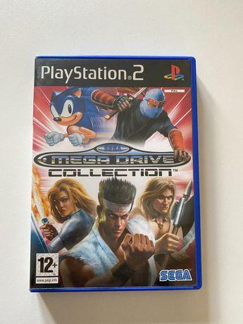 Jogo para PlayStation 2