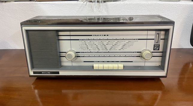Rádio PHILIPS  ALFIERE 5