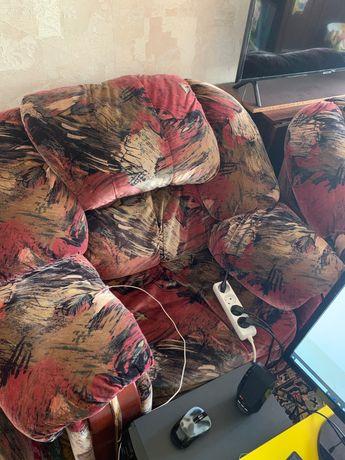 Продам кресло в идеальном состоянии