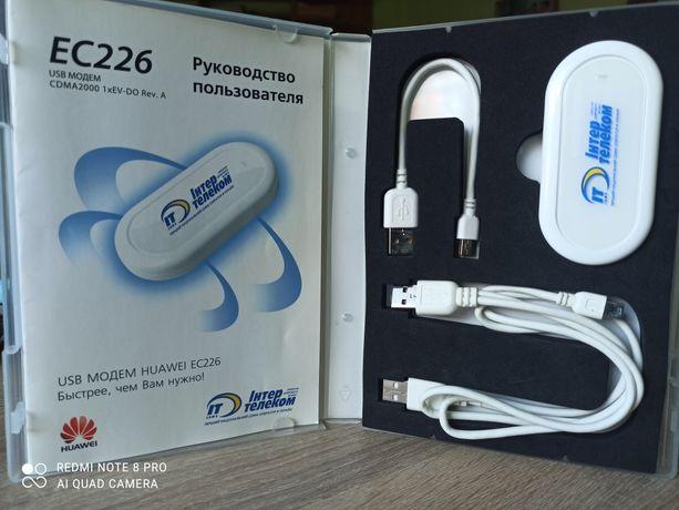 USB модем HUAWEI EC226