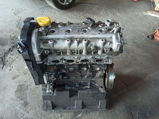Silnik 1.4 T-jet słupek Alfa Romeo Fiat Jeep