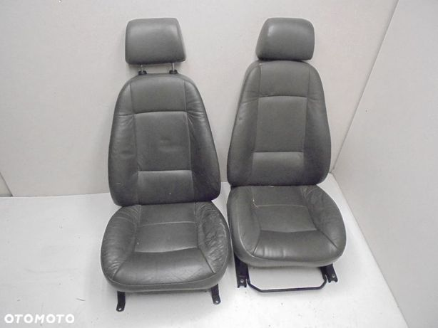 Ligier nova ambra fotele siedzenia
