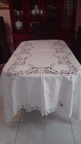 Bilros Toalha de mesa