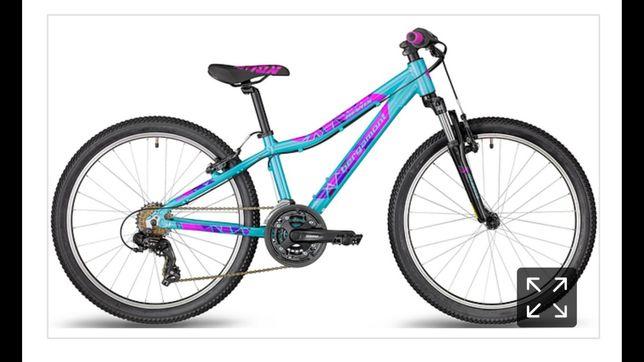 Продам велосипед Bergamont Revox 24 Girl