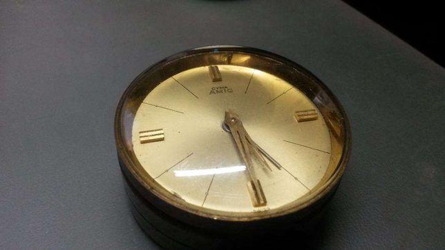 Relógio Cyma Amic antigo coleção