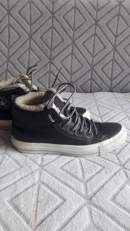 Оригинальные кроссовки Converse