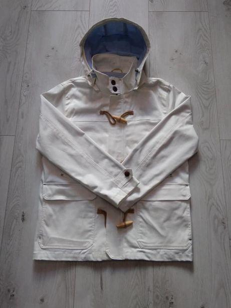 kurtka przejściowa marki Maddison roz. L bawełna