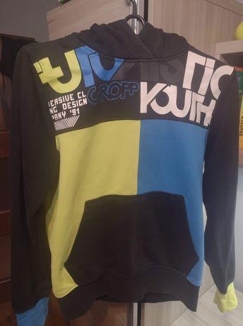 Bluza Cropp  sportowa