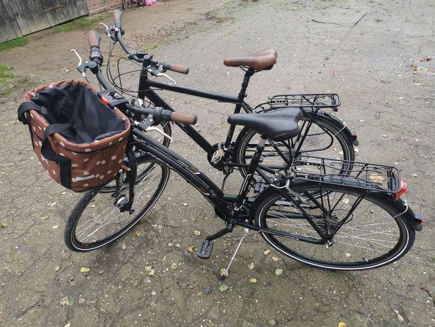 Sprzedam dwa rowery firmy prophete