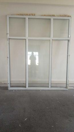 Металопластиковые окна б/у,