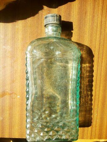 Бутылка ссср