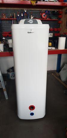 Galmet 140 litrów bojler wymiennik c.w.u. stojący pionowy